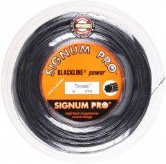 Струны для теннисных ракеток Signum Pro Tornado 1.23 мм 200 м (Tornado 1,23)