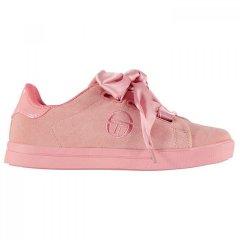 Кеди Sergio Tacchini Tacchini For Her Glam Pink, 36.5 (230 мм) (10096179)