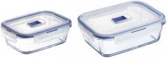 Набор контейнеров Luminarc Pure Box Active 2 шт (P5505)