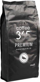 Кофе в зернах Coffee365 Premium 1000 г (4820219990055)
