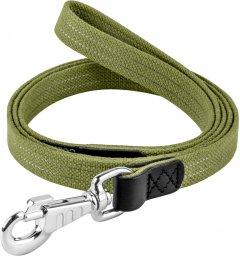 Поводок Collar х/б тесьма 25 мм 500 см Зеленый (0506)