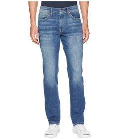 Джинси joe's Jeans The Brixton Straight & Narrow in Montell Blue, 29W R (10152162)