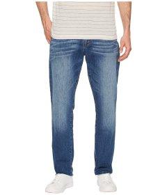 Джинси joe's Jeans The Folsom Athletic Slim Fit in Freeman Blue, 29W R (10152167)
