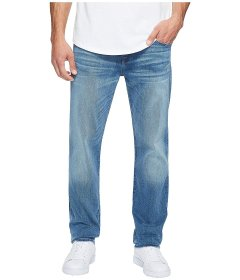 Джинси 7 For All Mankind The Straight in Influx Blue, 29W R (10227311)