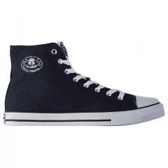 Кеди Dunlop Canvas High Navy, 41.5 (260 мм) (10241989)