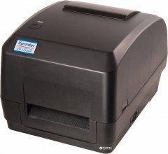Принтер этикеток Xprinter XP-H500B USB + Ethernet