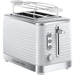 Тостер RUSSELL HOBBS 24370-56 Inspire White