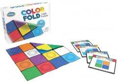 Логическая игра ThinkFun Color Fold (4850) (019275048501)