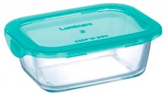 Пищевой контейнер Luminarc Keep'n'Box Lagoon 380 мл (P5519)