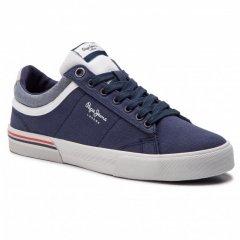 Кеди Pepe Jeans North Court PMS30530 Navy 595
