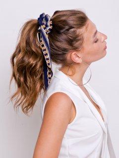Фернанда резинка для волос цепи One Size