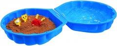 Песочница-бассейн BIG 88 х 88 х 21 см (4004943077118)