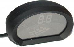GT Electronics P Fusion 4 Black (PFS4black)