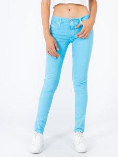 Джинси Thistle Hudson ginny XS (26677XS) Блакитний