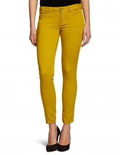 Джинси Siwy DEF-W100LRF S (26433S) Жовтий
