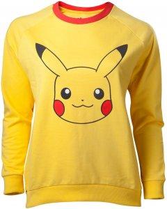 Толстовка Difuzed Pokemon - Retro Dreams Pikachu sweater - M Желтая (SW301045POK-M)