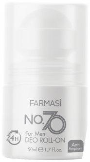 Мужской роликовый дезодорант Farmasi No70 50 мл (1107492) (ROZ6400104111)