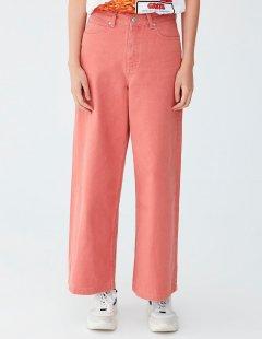 Джинси PULL & BEAR Ж1053081 (9680/375/679) колір рожевий S