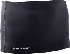 Пояс для похудения Dunlop Fitness waist-shaper XL Black (D60146-XL)