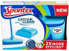 Набор для подметания Spontex Catch & Clean (19800090)