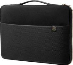 "Чехол HP Carry Sleeve 15.6"" Black/Gold (3XD35AA)"