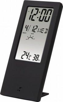 Термогигрометр HAMA TH-140 Black