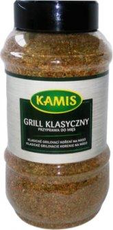 Приправа Kamis для гриля 550 г (5900084257527)