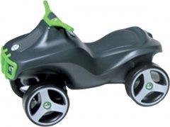 Автомобиль Prosperplast Crazee Графит (7031-432) (5905197070322)
