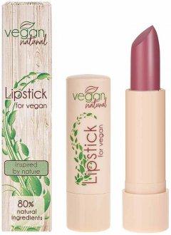 Помада Vegan Natural №03 бледный розовый 4.8 г (5906942570036)