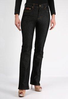 Жіночі джинси Montana 28/33,5 Темно-сині 10722 RW