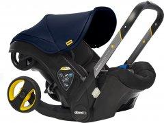 Коляска-трансформер Doona Infant Car Seat Royal Blue (SP150-20-034-015) (4897055668165)