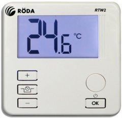 Терморегулятор RODA комнатный RTW2