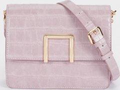 Женская сумка Parfois 185310-LL Сиреневая (5606428934351)