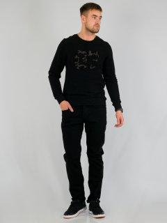 Джинси бавовняні US Polo Assn. 011019/1 2XL (716312XL) Чорний