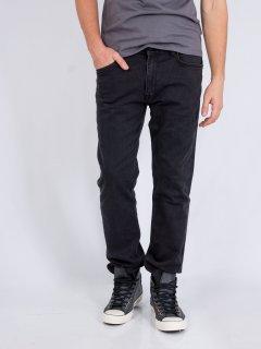 Джинси Five Pocket 7187 XL (73667XL) Чорний