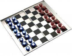 Шахматы Duke магнитные дорожные (DN25012)