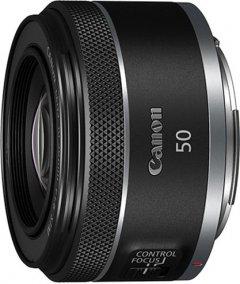 Canon RF 50mm f/1.8 STM (4515C005) Официальная гарантия
