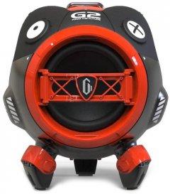 Акустическая система GravaStar Venus sci-fi Bluetooth 5.0 Red (GRAVASTAR G2_RED)