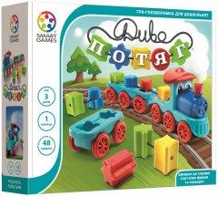 Настольная игра Smart Games Чудо-поезд (SG 040 UKR) (5414301522515)