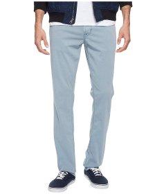 Джинси Hudson Jeans Blake Slim Straight Zip Fly in Wave Blue, 29W R (10342463)