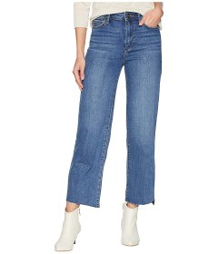 Джинси Sam Edelman Chelsea Wide Leg Crop in Jules Pink, Універсальний (10348426)