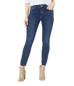 Джинси Sam Edelman Stiletto High-Rise Skinny Crop in Kendyl Blue, Універсальний (10340047)
