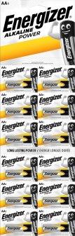 Батарейки Energizer AA Alk Power multiblister 12 шт (E302283300)