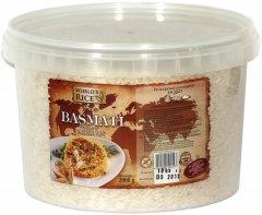 Рис World`s Rice Басмати 2 кг (4820009100497)