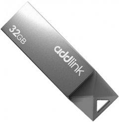 AddLink U10 32GB USB 2.0 Grey (ad32GBU10G2)