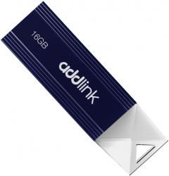 AddLink U12 16GB USB 2.0 Dark Blue (ad16GBU12D2)