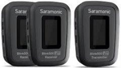 Радиосистема Saramonic Blink 500 B2 PRO