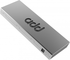 AddLink U20 64GB USB 2.0 Titanium (ad64GBU20T2)