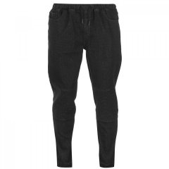 Джинси No Fear Biker Jogger Wash Black, 34W L (10392527)