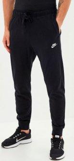 Спортивные брюки Nike M Nsw Club Jggr Jsy BV2762-010 S Черные (193146347471)
